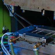 stampa multicomponente tavole rotanti