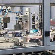 tecnologia stampa multicomponente